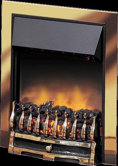 061195-Inset Fire - Wynford Brass - WYN20BR - 0-0