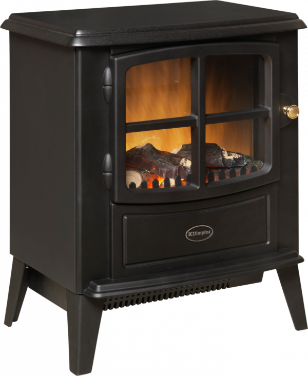 Electric Stove - Brayford - BFD20N - 0-0