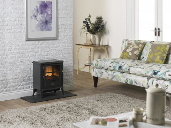 Electric Stove - Brayford - BFD20N - 1-1