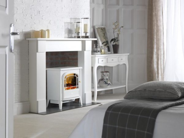 Electric Stove - Courchevel - CVL20N - 1-1
