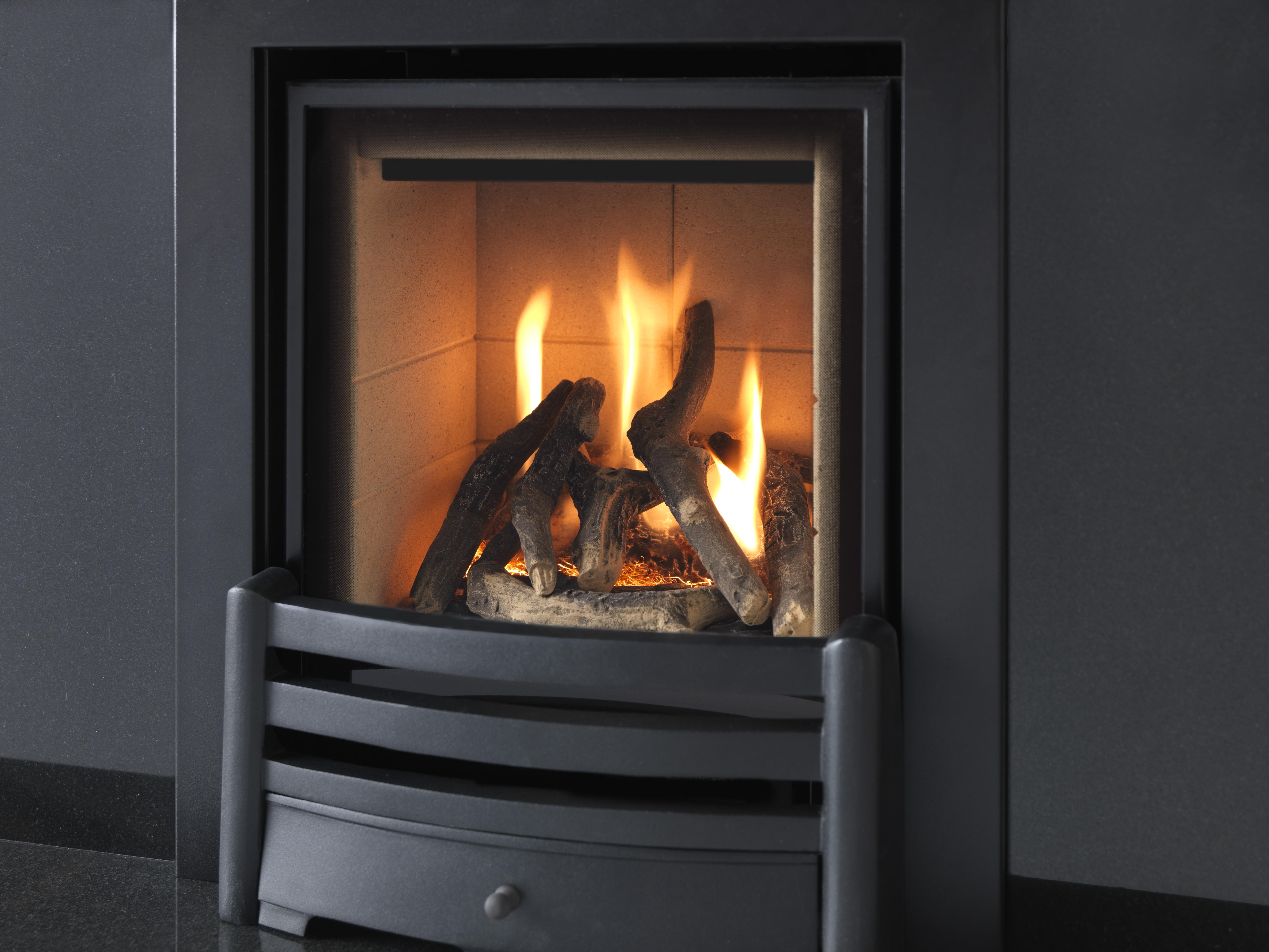 Legend Ethos 400 Gas Fire Quality Fireplaces