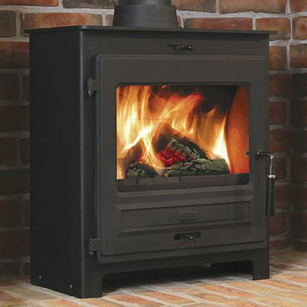 Flavel-SQ07-Multifuel-Stove-Crop