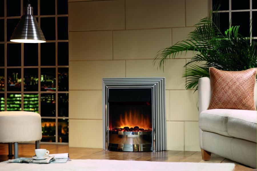 Dimplex Castillo Quality Fireplaces