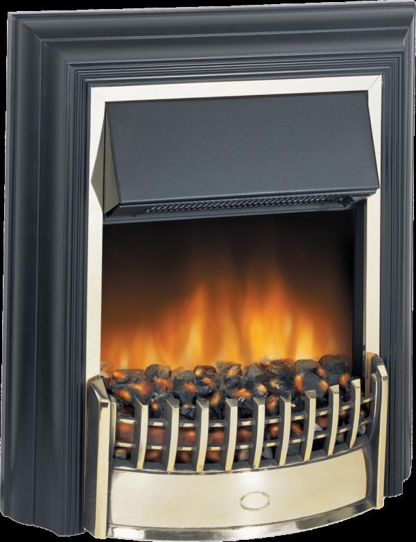 Freestanding Fire - Cheriton - CHT20 - 0-0