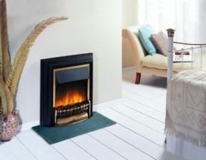 Freestanding Fire – Cheriton – CHT20 – 1-1