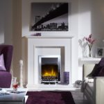 Inset Fire – Stamford Brass – STM20 – 1-1