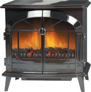 SKG20BL Stockbridge Black With Coals Front Solus.png-0