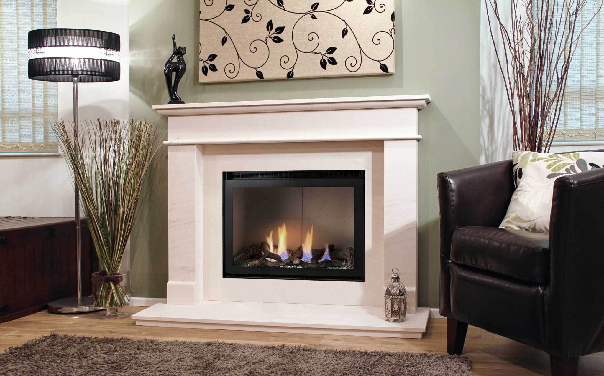 The Connelly Collection Tulsa Quality Fireplaces