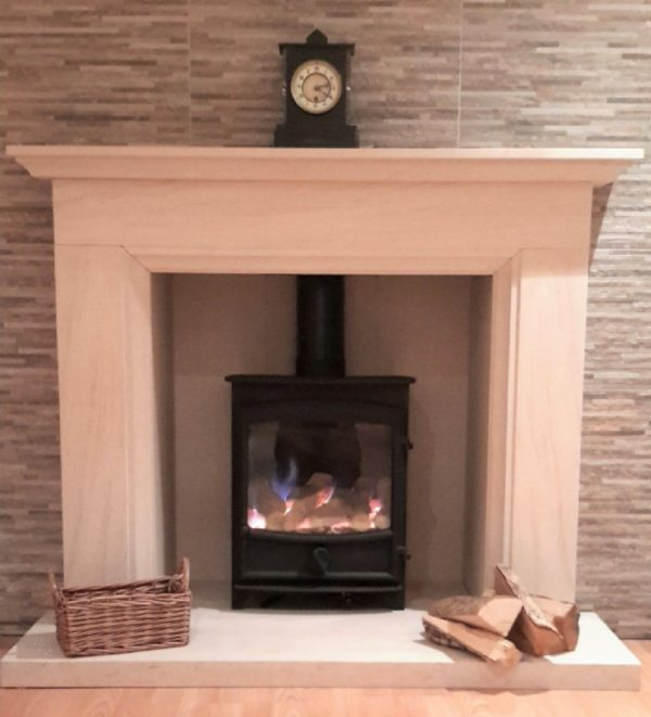 fxw gas stove