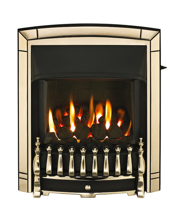 0576101 Dream Homeflame Gold Plated