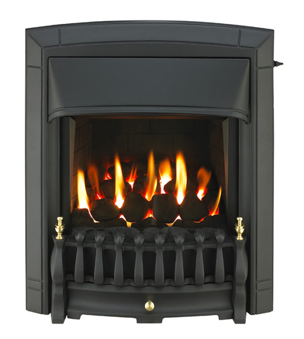 0576121 Dream Homeflame Black