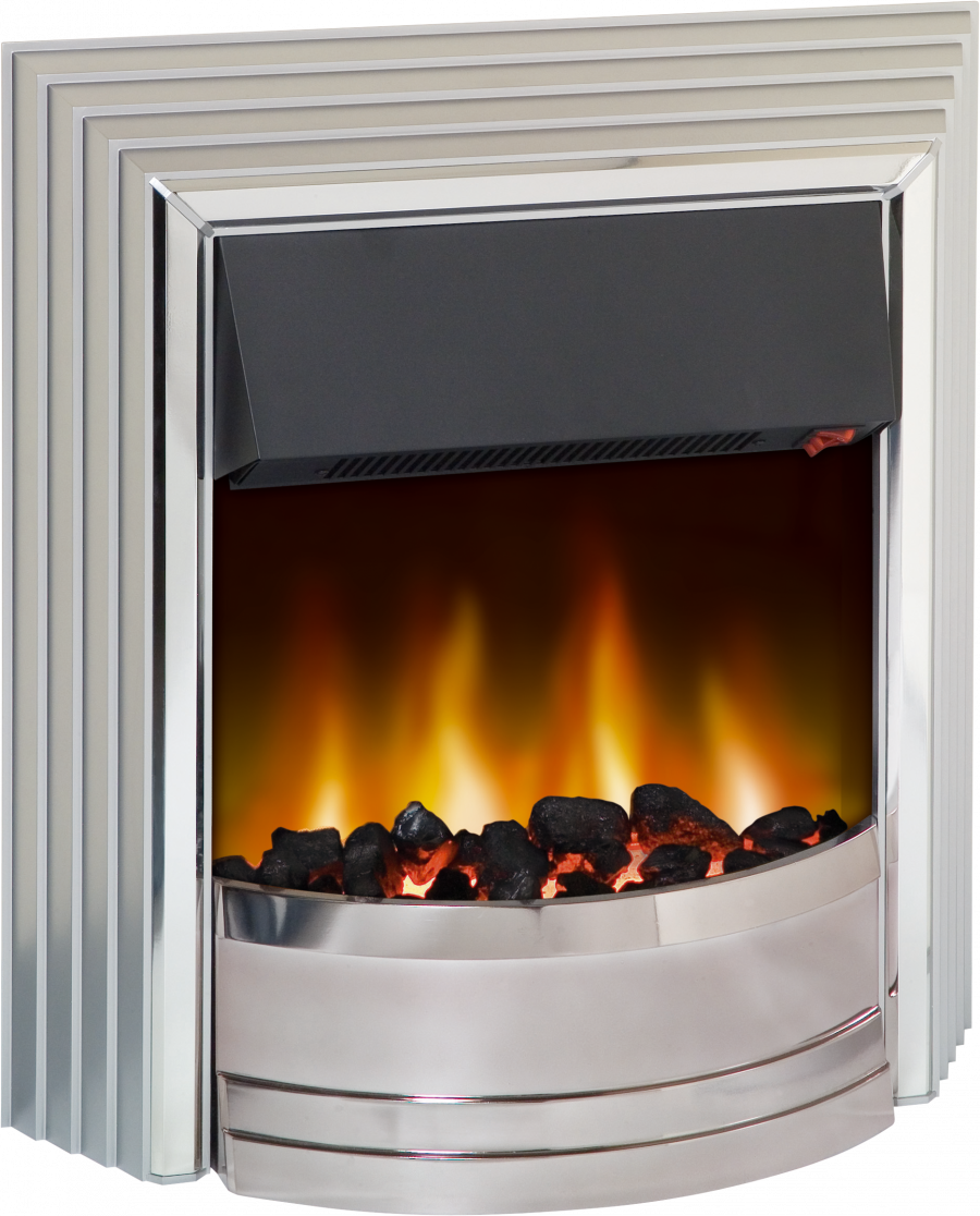 Quality Lonsdale Package Suite Quality Fireplaces