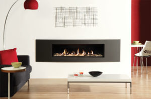 Lightbox-Studio-3-Gas-Verve-glass-fronted-with-pebble-stone-effect-fuel-bed-with-Black-Glass-lining
