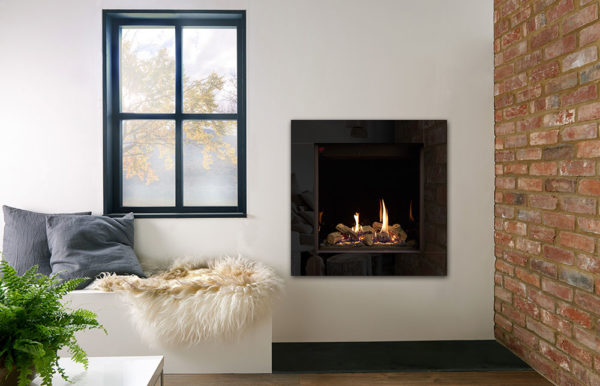 Riva2-600HL-Icon-XS-with-EchoFlame-Black-Glass-lining-lb