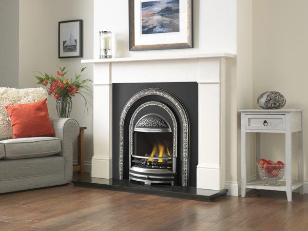 ashbourne integra polished - Flat Victorian