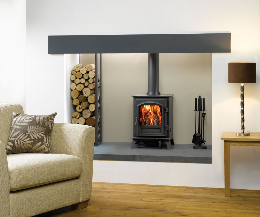Stovax Riva Plus Small Wood Burning Stoves Amp Multi Fuel