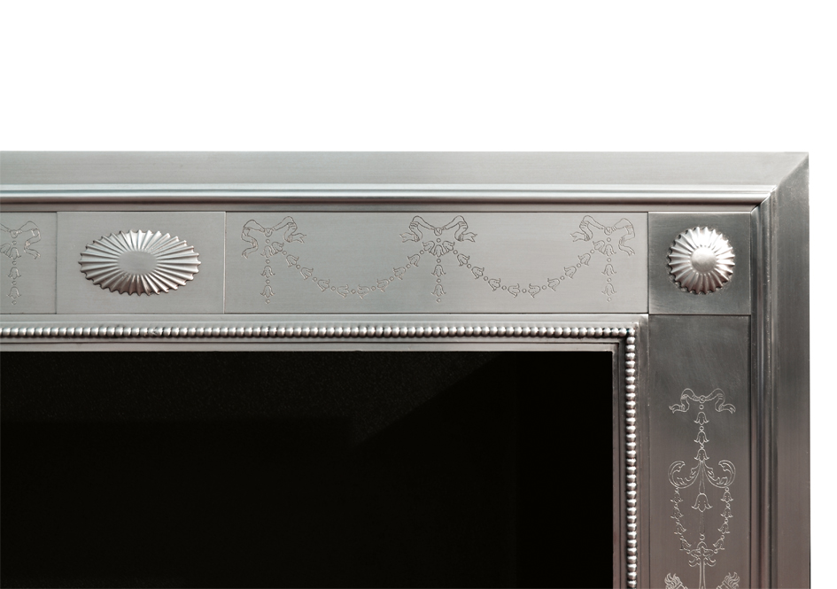 Chesney Register Grates Quality Fireplaces