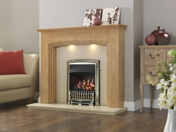 0594022 Excelsior C1 Convector Pale Gold Angle Room Shot.jpg-2