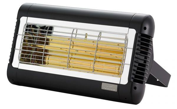 1309-Tansun-sorrento-single-commercial-infrared-quartz-heater-in-black