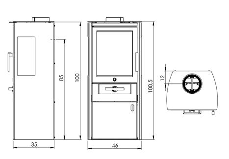 Bornholm-diagrams