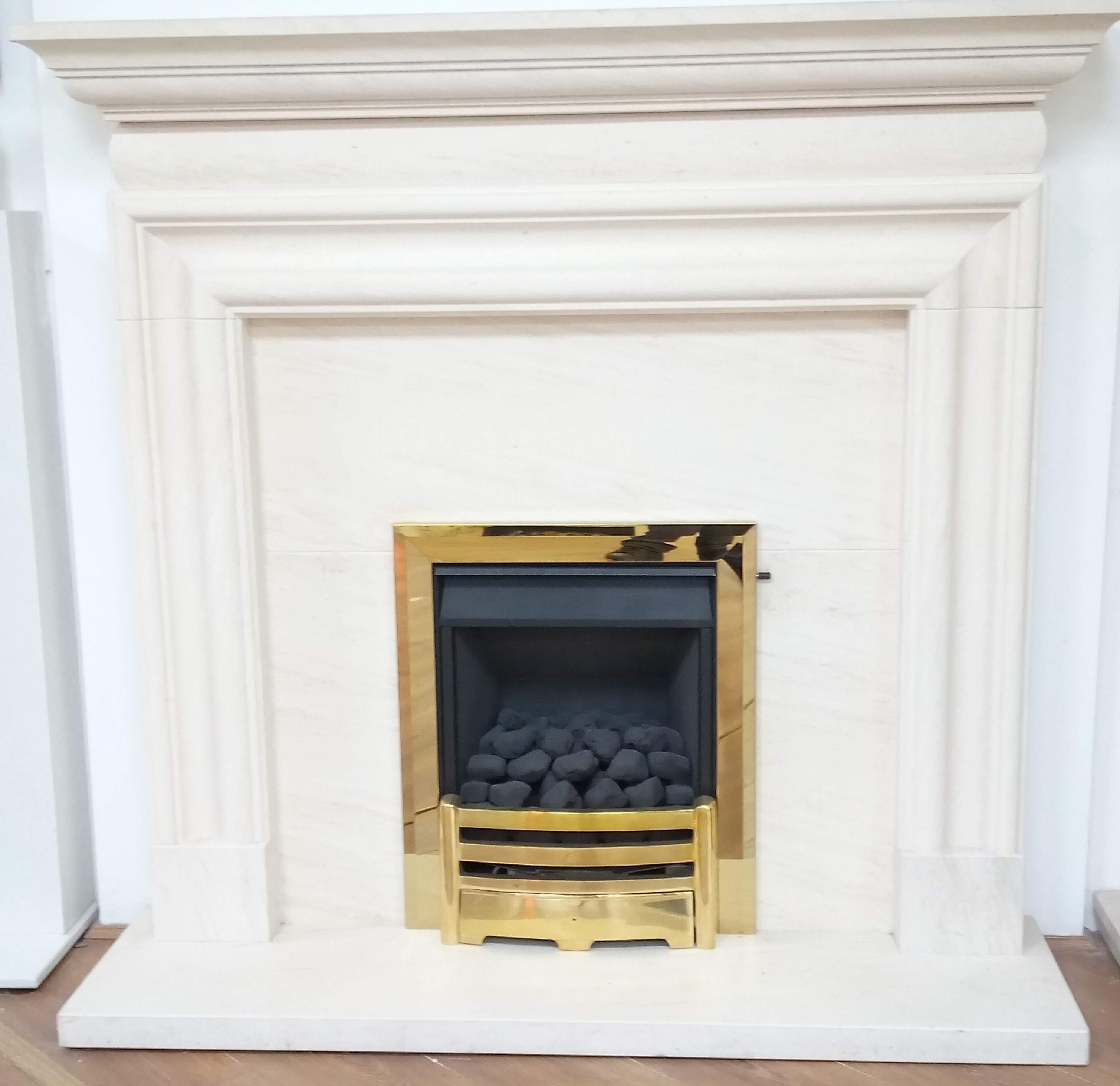Quality Camden Suite Quality Fireplaces